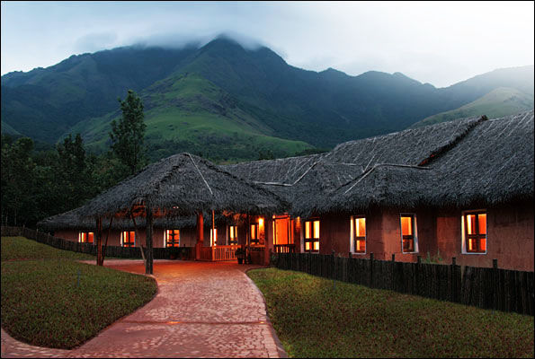 7 Highest Hotels in India