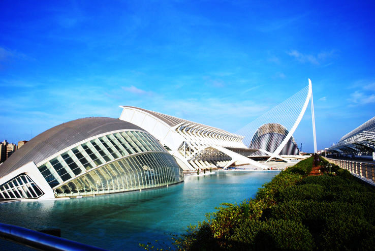 5 Spain Honeymoon Destinations That You Must Have Added In Your Itinerary List