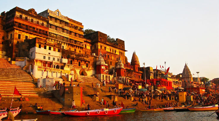 Classic Travel Hubs of India- peeking in the cultural mirror