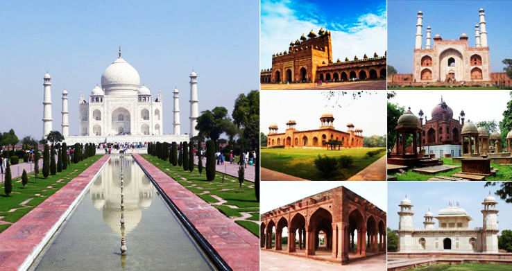 Best Weekend Getaways Places to Visit Near Allahabad