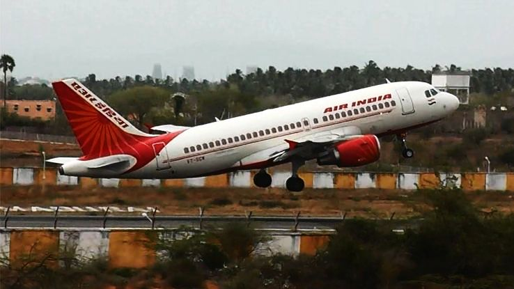 Air India Introduces New Flights For This Summer