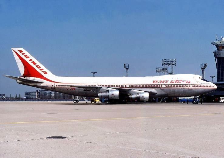 Air India Offers Air Tickets To Rajdhani Express Passengers