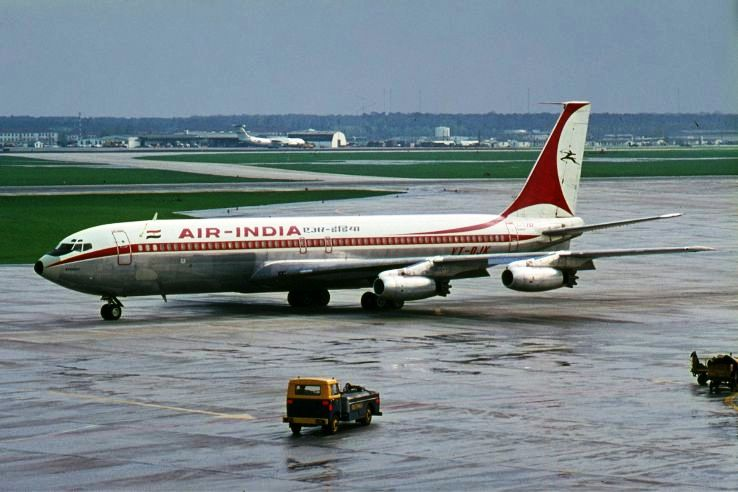 New Flights Of Air India From Vienna To New Delhi Will Start From April 6
