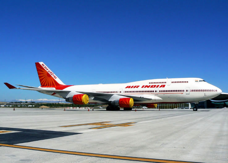 Air India To Introduce New Flight Connecting Hubballi And Bengaluru