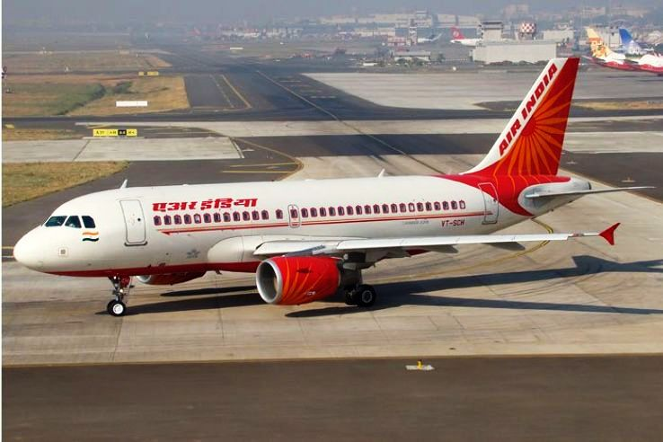 Air India Introduces On The Spot Payment Service To Upgrade Passengers
