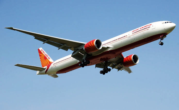 Air India Introduced An Addition Daily Flight For Kumbh Mela On Delhi Indore Route