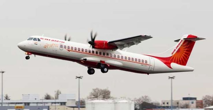 Air India Launched Two More Flights for Delhi-Surat Route