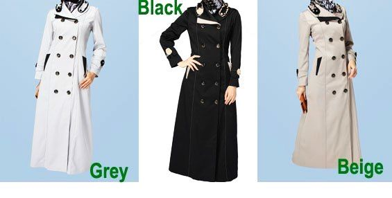 What to Wear In A Muslim Country