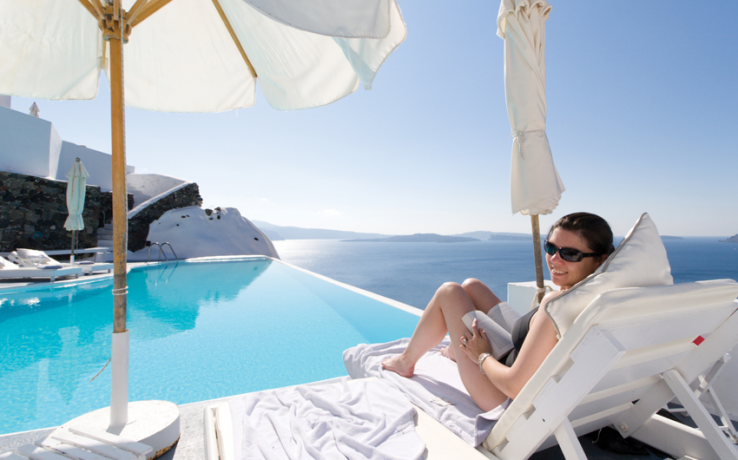 Go To These Budget friendly Hotels In Greece