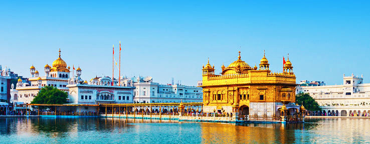 Best Honeymoon Destinations in Punjab