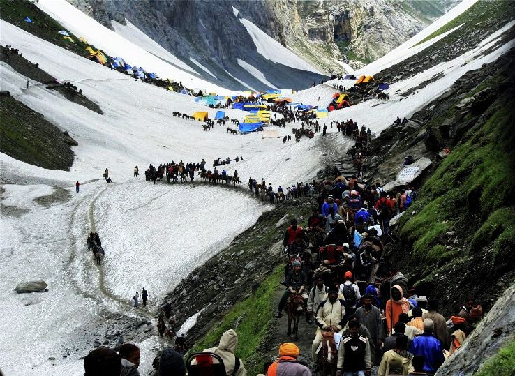 Attractive Amarnath Yatra Tour Packages Will Be Soon Introduced To Pilgrims