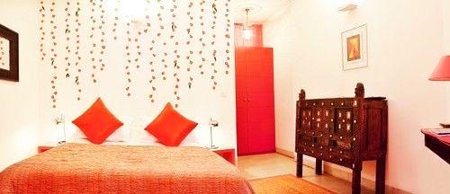 New Delhi's Coolest Guest Houses