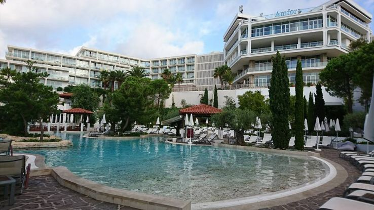 Amazing And Luxurious Resorts In Croatia