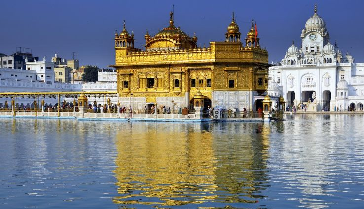 Your quick guide to Amritsar