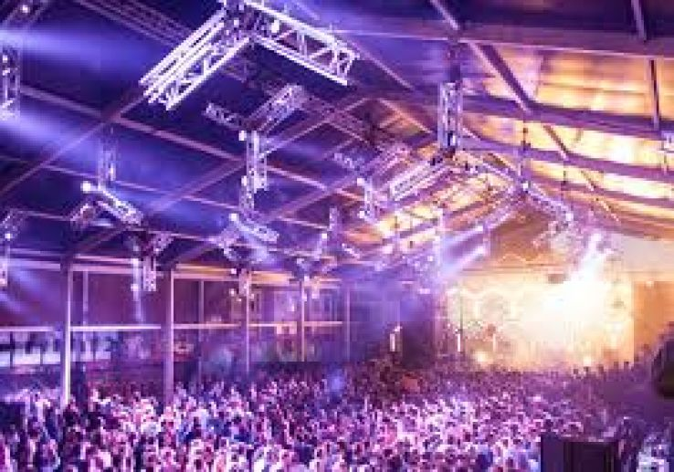 Loosen Yourself Up at the Amsterdam Roots Festival