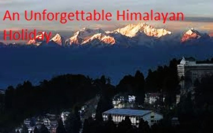 An Unforgettable Himalayan Holiday