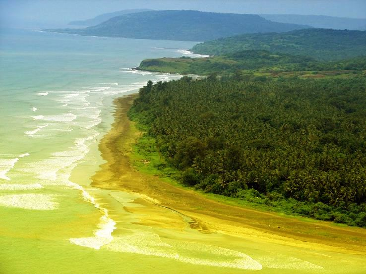 Maharashtra Emphasis On Easing Crz Rule For Promoting Coastal Tourist Destinations