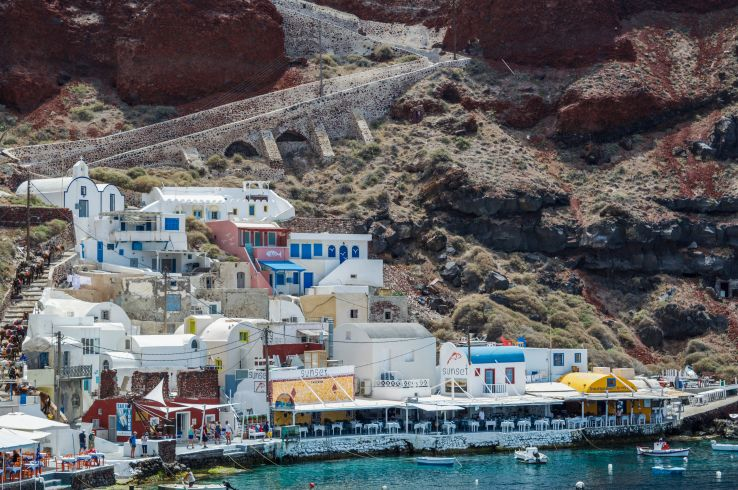 Top 10 Cities to Visit in Greece