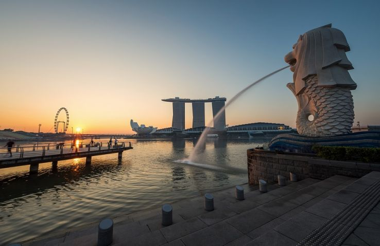 7 Awesome Reasons To Visit Singapore Right Away