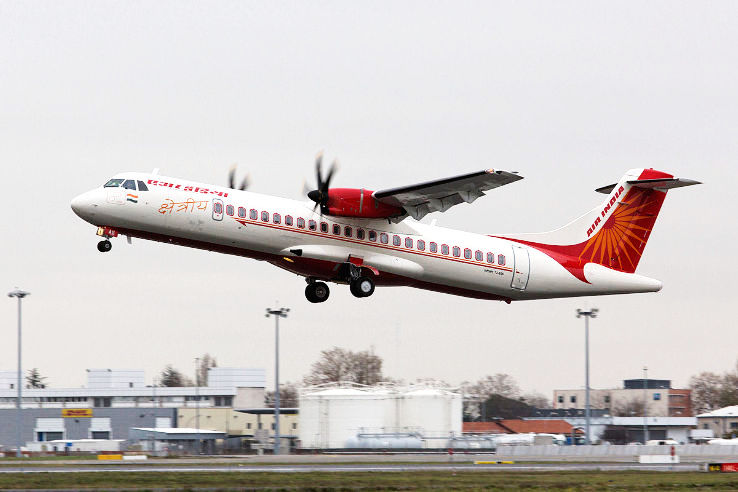 Alliance Air To Connect Hyderabad Jabalpur And Bhopal With New Flights