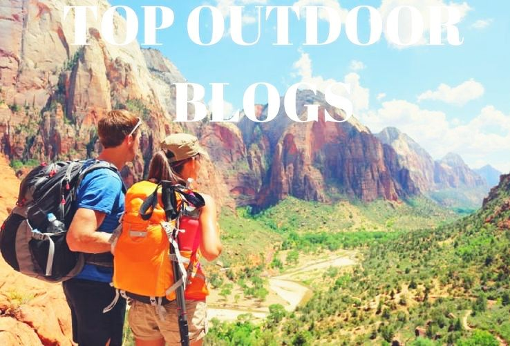 TOP OUTDOOR / ADVENTURE TRAVEL BLOGS 2019