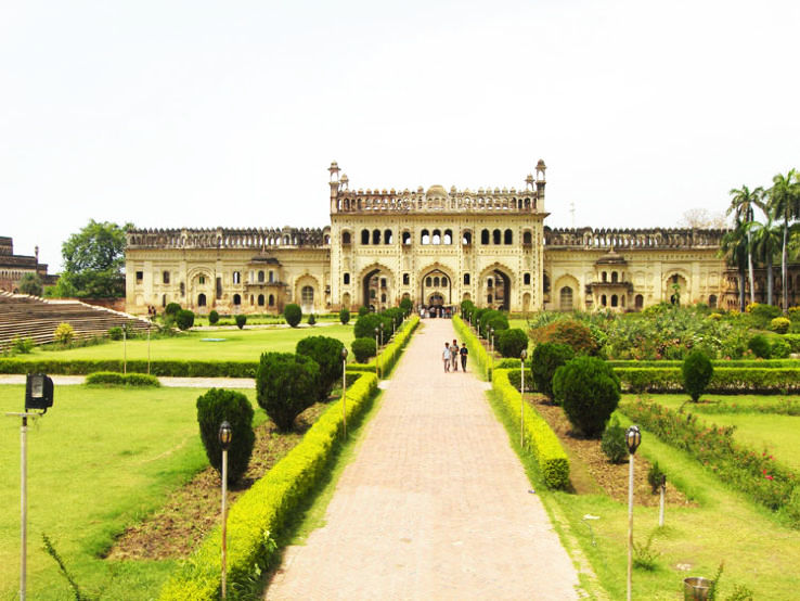 Best Historical Places to Visit Near Allahabad