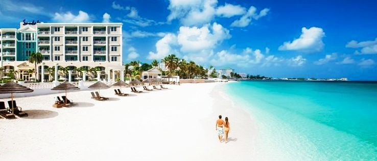 Things To Do When You Are Heading For A Bahamas Honeymoon