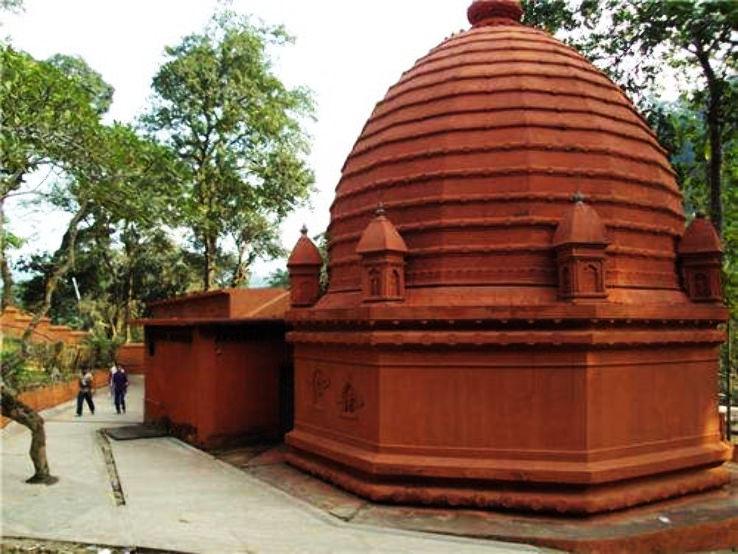 Best Historical Places to Visit Near Assam