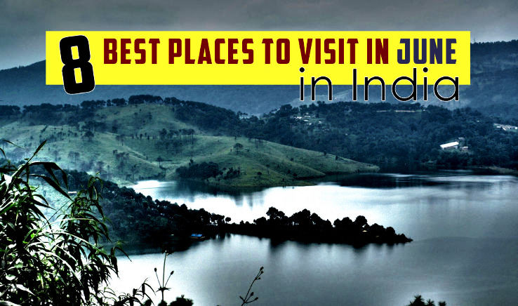 Top Holiday Destinations In India May