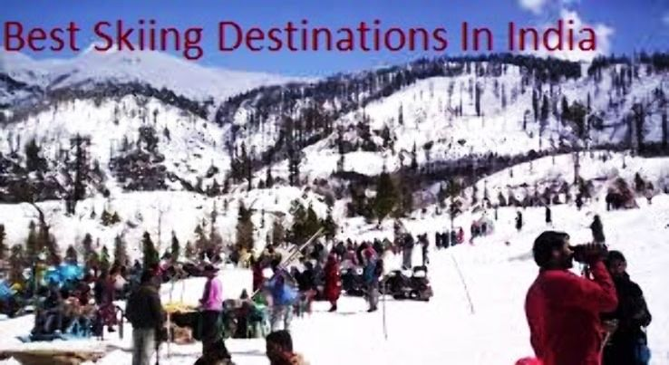 Best Skiing Destinations In India