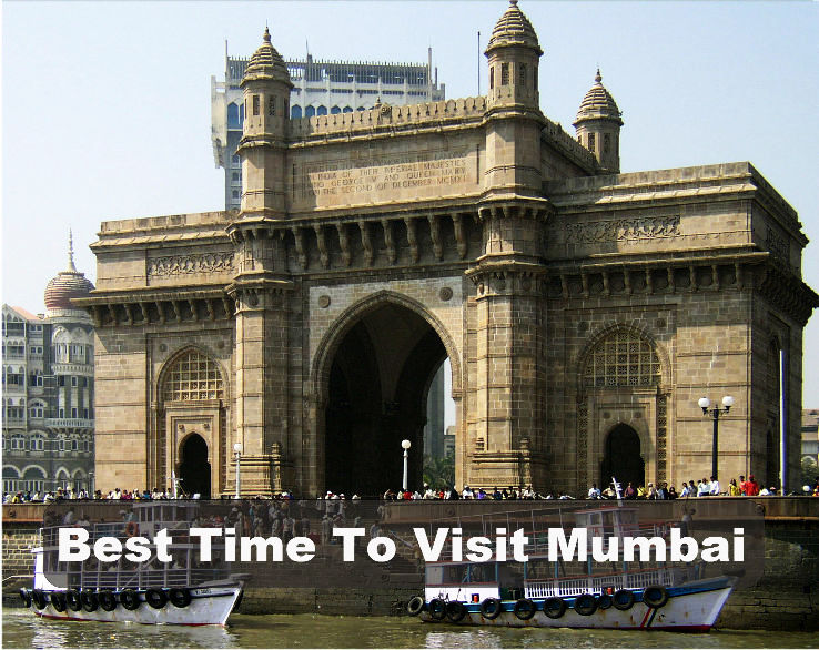 Best Time To Visit Mumbai