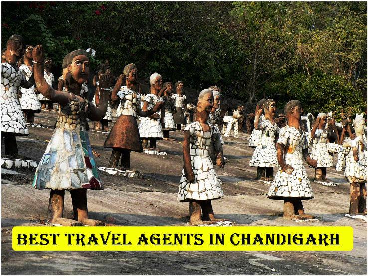 Best Travel Agents in Chandigarh
