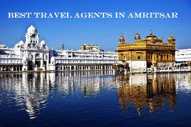 Best Travel Agents in Amritsar