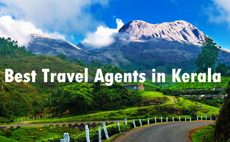 Best Travel Agents in Kerala