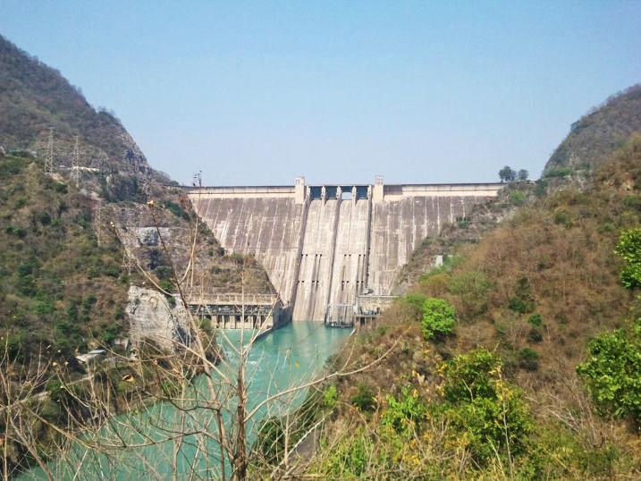 Legendary Mega Dams Of India