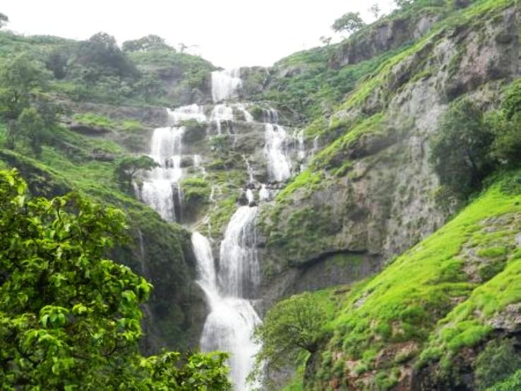 Best Hill Stations to Visit Near Amravati