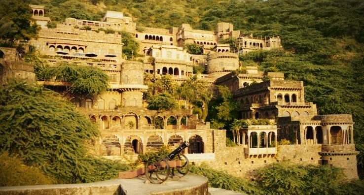 Places You Can Visit With Your Friends In India