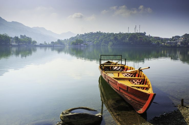 Bhimtal has so much more to offer than just sightseeing