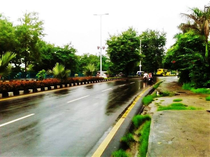 Top 10 Cleanest Cities Of India 2017