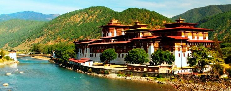 An ultimate guide for backpacking in Bhutan