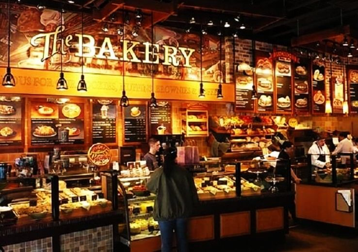 Most famous bakeries of India