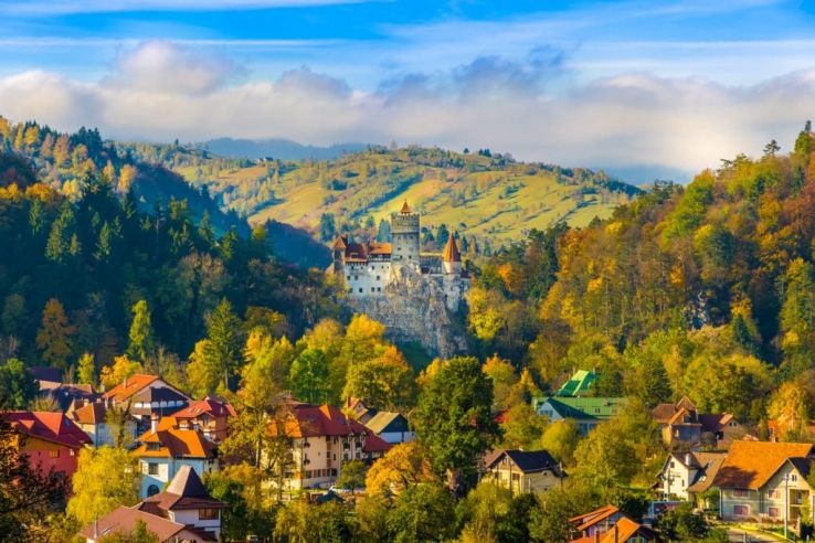 Things You Need to Know Before Visiting Transylvania