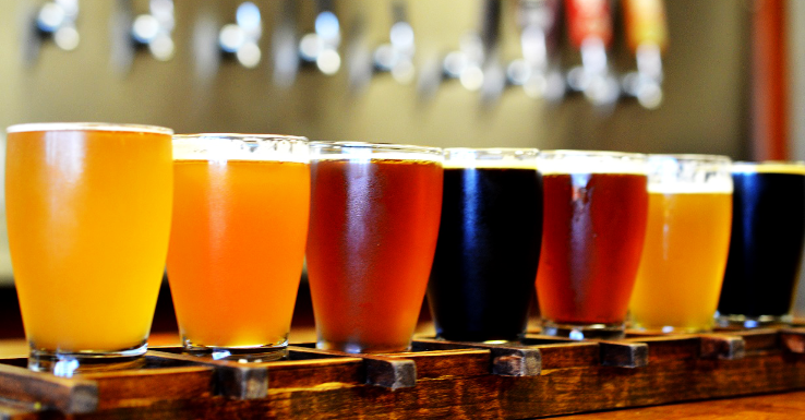 5 authentic breweries in Mumbai for every beer lover