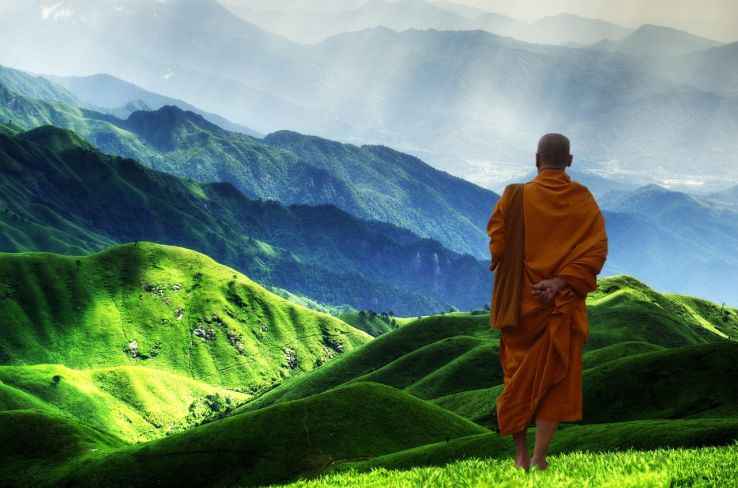 India Only Can Give You Diverse Travel Experiences