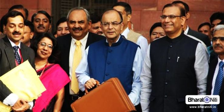 Decent Rise Of Budget For Ministry Of Culture For The Year 2016-17