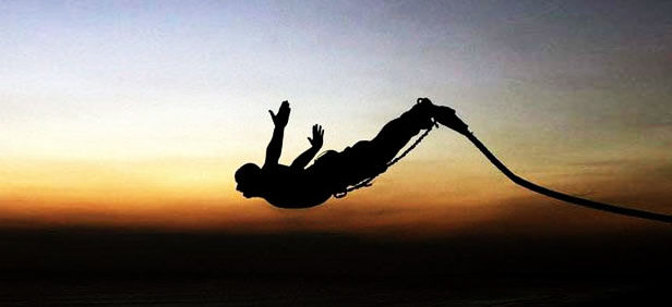 Places To Enjoy Bungee Jumping In India