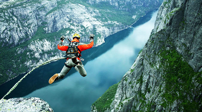 Best Places For Bungee Jumping Hello Travel Buzz - Take the plunge 8 best places in the world to bungee jump
