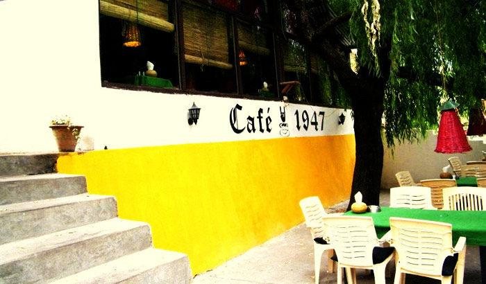 Find the Perfect Cup of Coffee.. India's Best Cafes for Coffee Lovers