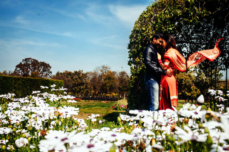 Top 5 Honeymoon destination near Amroha