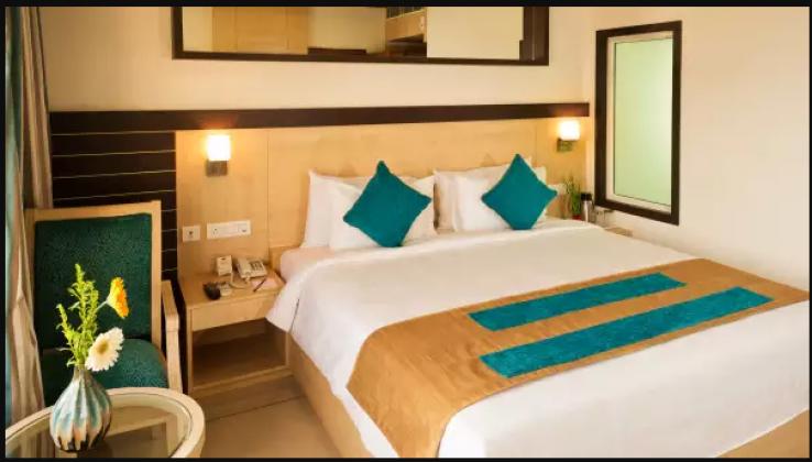 Hotels Near Vijayawada Railway Station